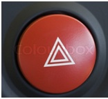 car-signaling-hazard-warning-lights
