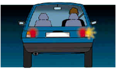 car-signaling-indicator-rear-side